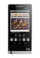 Sony Walkman NWZ-ZX1 argent (128 Go) Digital Media Player