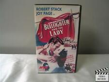 Bullfighter and The Lady (1950) VHS