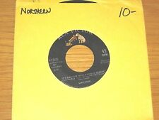 "NORTHERN SOUL 45 RPM - SAM COOKE - RCA 47-8539 - ""IT'S GOT THE WHOLE WORLD..."""