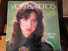 LP Vicky Leandros  >Meine Welt<  Rare Clubsonderauflage!!! Germany