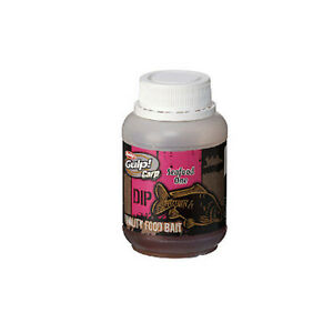 Berkley Gulp Carp Seafood One Dip / FISHING