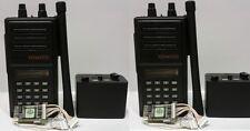 Kenwood TK-230 Ricetrasmettitore PMR in banda VHF