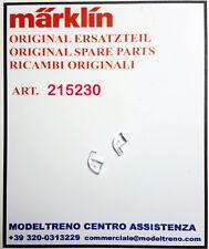 MARKLIN   21523 - 215230    DIFFUSORE LUCI 2 pz   -   LICHTKOERPER   2 st.