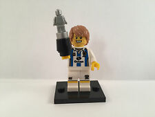 Lego Mini Figure Series 4 Soccer Player 8804
