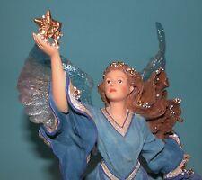 """Boyds Bears Charming Angel """"Aurora Guardian of Dreams"""" #28215 Nib 2001"""