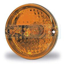 JOKON 710 95mm ROUND REAR INDICATOR LIGHT LAMP ELDDIS BAILEY CARAVAN MOTORHOME