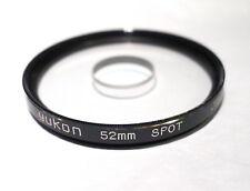 52mm Yukon Spot Filter - NEW