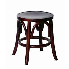 New Nelson Replica Thonet Bentwood Chair Height Stool 455m