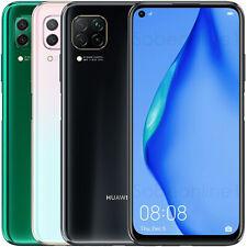 """Huawei P40 Lite 128GB 6GB RAM (Desbloqueado de fábrica) 48MP 6.4"""""""