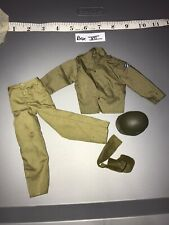 1/6 WWII US Infantry Uniform   -  Dragon, Ultimate Soldier, GI  Joe ETC