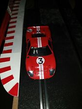 NSR Ford GT40 Rot