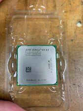 AMD Athlon 64 X2 4200+ - 2.2GHz Dual-Core (ADA4200IAA5CU) Processor