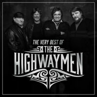 The Highwaymen : The Very Best Of CD (2016) ***NEW*** FREE Shipping, Save £s