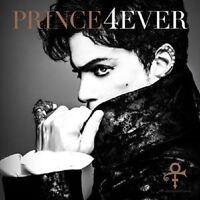 PRINCE 4EVER 2 CD SET (GREATEST HITS/VERY BEST OF) (25/11/16)