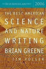 The Best American Science and Nature Writing 2006 (The Best American S-ExLibrary