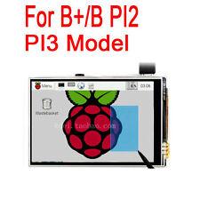 Raspberry Pi 3 2 B+/B 3.5