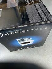 HP Color LaserJet Pro MFP M477fdn Farblaser-Multifunktionsgerät CF378A NEU