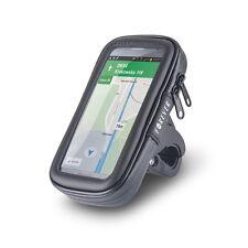 Fahrrad-Halterung für iPhone 8 7 6S 5S SE Handy b. 4,7 Zoll Lenkerhalterung Rad