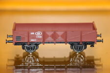 Roco 47299 open goederenwagen - wagon ouvert NMBS - SNCB