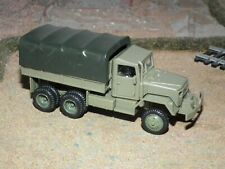 U.S Army Cargo Truck M35 U.S. MODEL BUILT - 1/72 SCALE