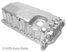 VW New Beetle 1.6 1.9 TDi 2.0 Oil Sump Pan With Hole For Level Sensor 038103603N