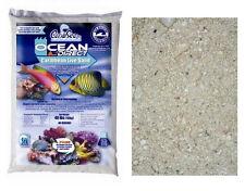 CaribSea Ocean Direct Natural Live Sand for Aquariums. 40lb.