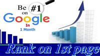 Google My Business Rank on First Page and get more Customers in your Local area
