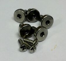 Stainless Steel Metro Dash Bolts Austin MG Rover 100