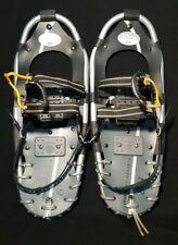 Yukon Charlie's Snowshoes 8x21 6000 Moutain Profile Trail Lite Aluminum Frames