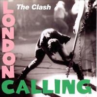 CLASH, THE - LONDON CALLING NEW VINYL RECORD