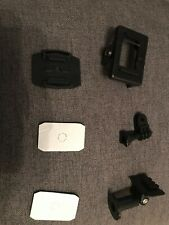GO PRO CAMERA ACCESSORIES  PLEASE SEE PICTURES 801