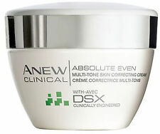 Avon Anew Clinical DSX Absolute Even Multi-Tone Skin Correcting Cream 30ml