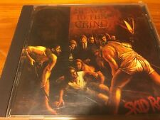 Slave to the Grind [PA] by Skid Row (CD, Jun-1991, Atlantic (Label))