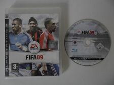 FIFA 09 - SONY PLAYSTATION 3 - JEU SONY PS3