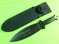 German BOKER Solingen Applegate Fairbairn Combat Smatchet Final Limited Knife *