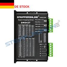 3 Achse Nema 23 Schrittmotor Doppelachse 270oz-in 3A  DM542A 4.2A Power Kit DE