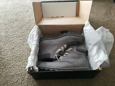 NIB Mens sorel Madson Moc Toe waterproof  sz 10 quarry gray