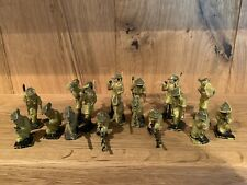 Lone Star 'Harvey Series' ANZAC Toy Soldiers (1950s-1970s)
