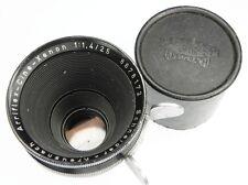 Schneider 25mm f1.4 Arriflex-Cine-Xenon Arriflex standard mount #8678172