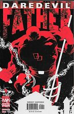 Daredevil: Father No.1-6 / 2005-2006 Joe Quesada