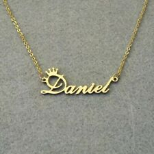 Customize Name Pendent Personalize Name