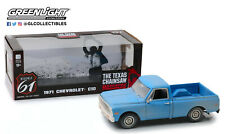 Highway 61 1/18 1971 Chevrolet C10 Pick Up Texas Chainsaw Massacre 18014 ACME