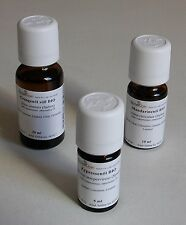 100% reines ätherisches Öl in BIO-Qualität: 10 ml PALMAROSA