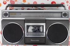 1982er  PANASONIC RX 5012 LS Stereo Radio Recorder Ghettoblaster Boombox