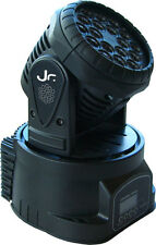 Omnisistem LED Jr. Moving head RGB 18- 3Watt