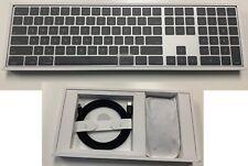 Apple Magic Keyboard Numeric Keypad black keys from 2019 Mac Pro & Magic Mouse 2