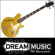 Epiphone Bass Guitars