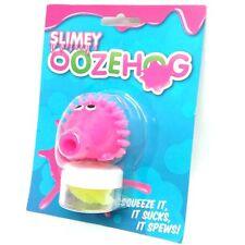 Ooze Hog - Squeeze it, it Sucks, it Spews! Gift Idea Birthday