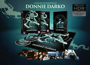 Donnie Darko Limited Edition (4K Ultra HD + Blu-ray) Jake Gyllenhaal