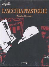 L'ACCHIAPPASTORIE (Breccia-Trillo) - SCONTO 50% - ed. COMMA 22